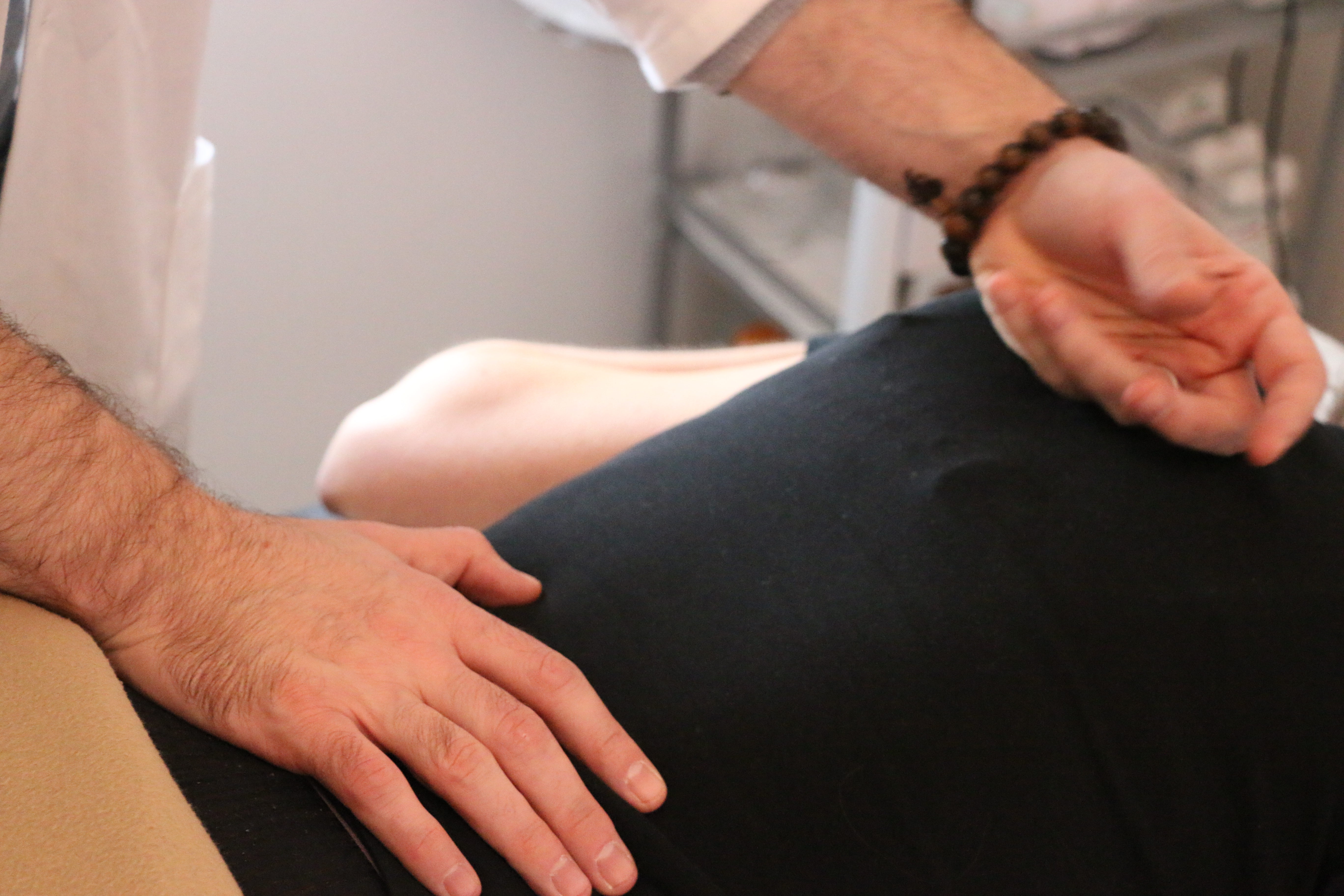 massage Tuina Haute Garonne