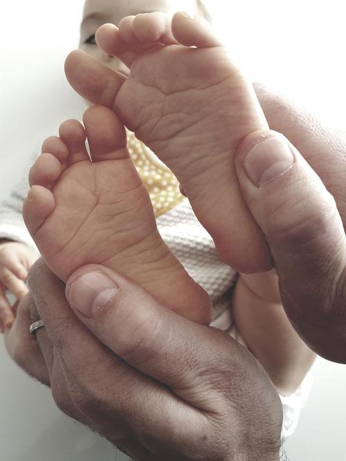 medecine chinoise pour les bébés ou les enfants