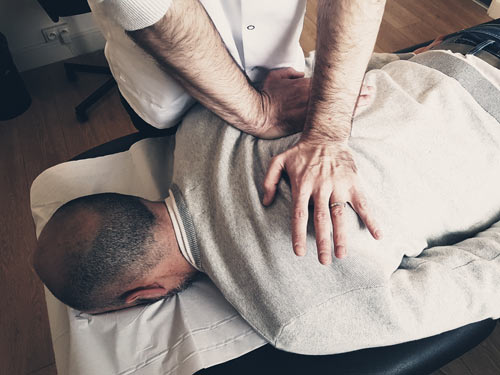 Médecine chinoise toulouse massage