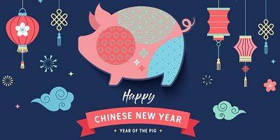 Le nouvel an chinois, c'est le printemps