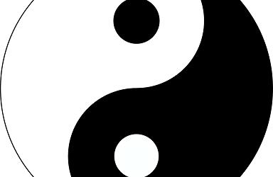 La théorie du Yin Yang